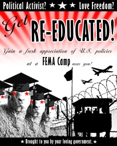 reeducation camp