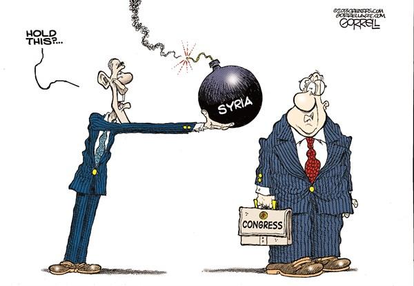 congress syria 2