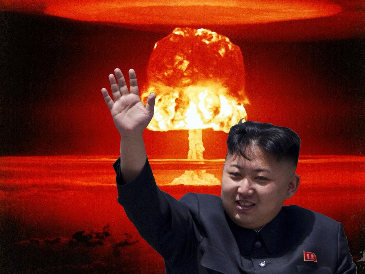 dprk nuke