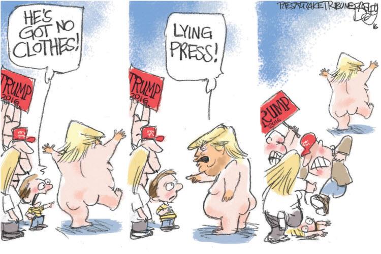 trump truth