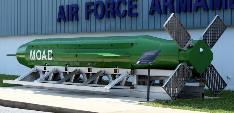 Moab-bomb-air-force-military-