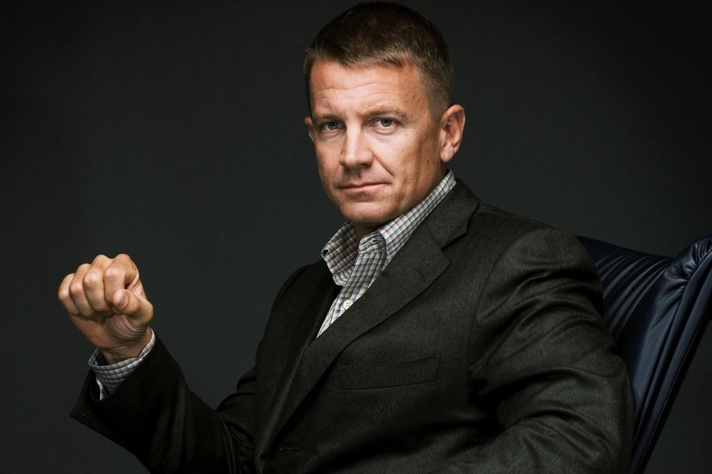 Erik Prince, future Viceroy of Afghanistan?